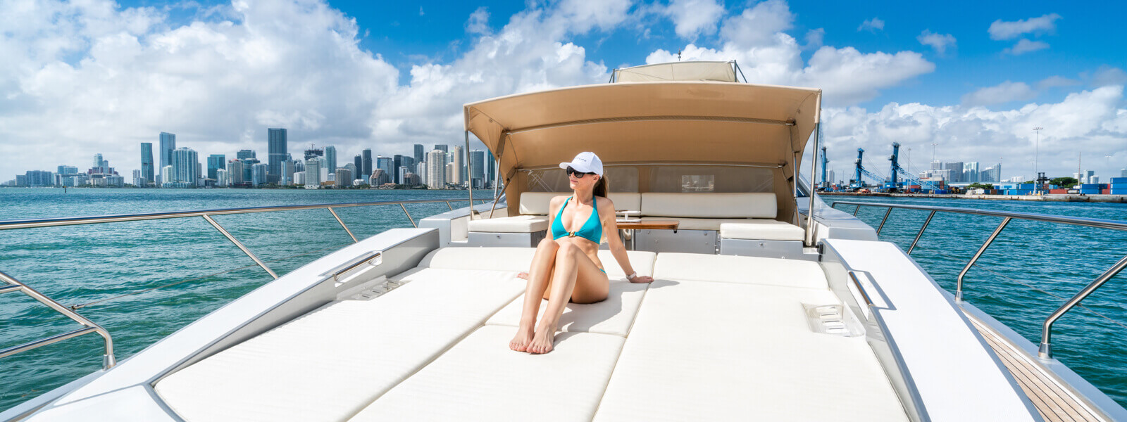YachtLife Single Day Charters - Miami