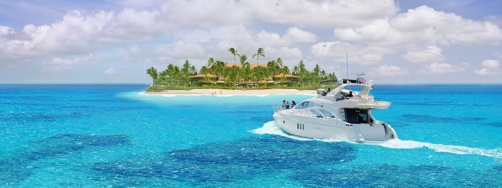 YachtLife Term Charters - Miami