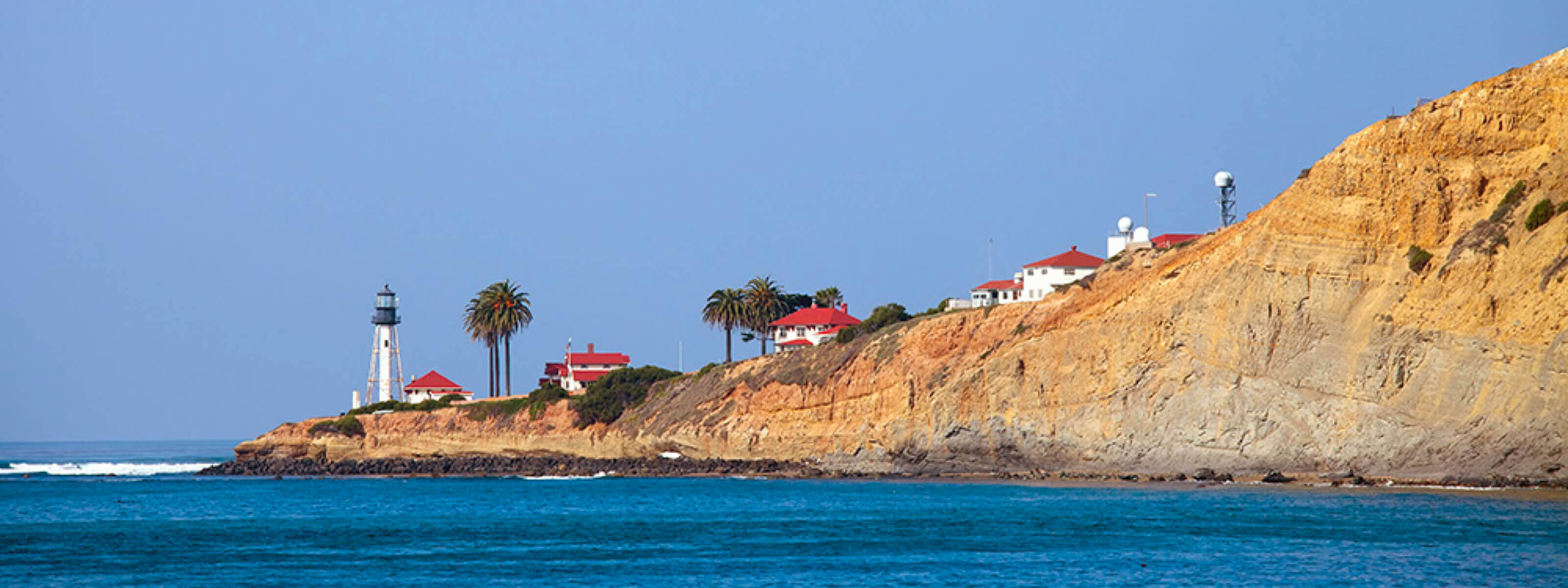 YachtLife's top Yachting Activities in San Diego - Point Loma