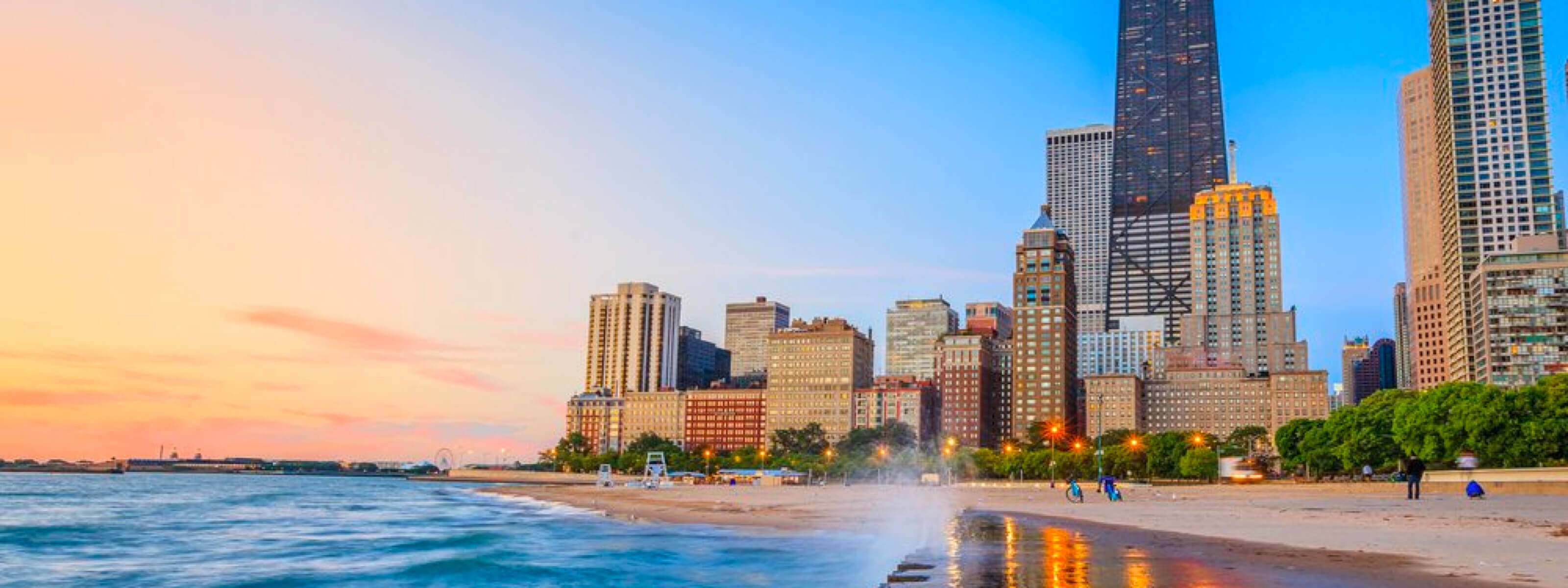 YachtLife's top Yachting Activities in Chicago - Lincoln Park