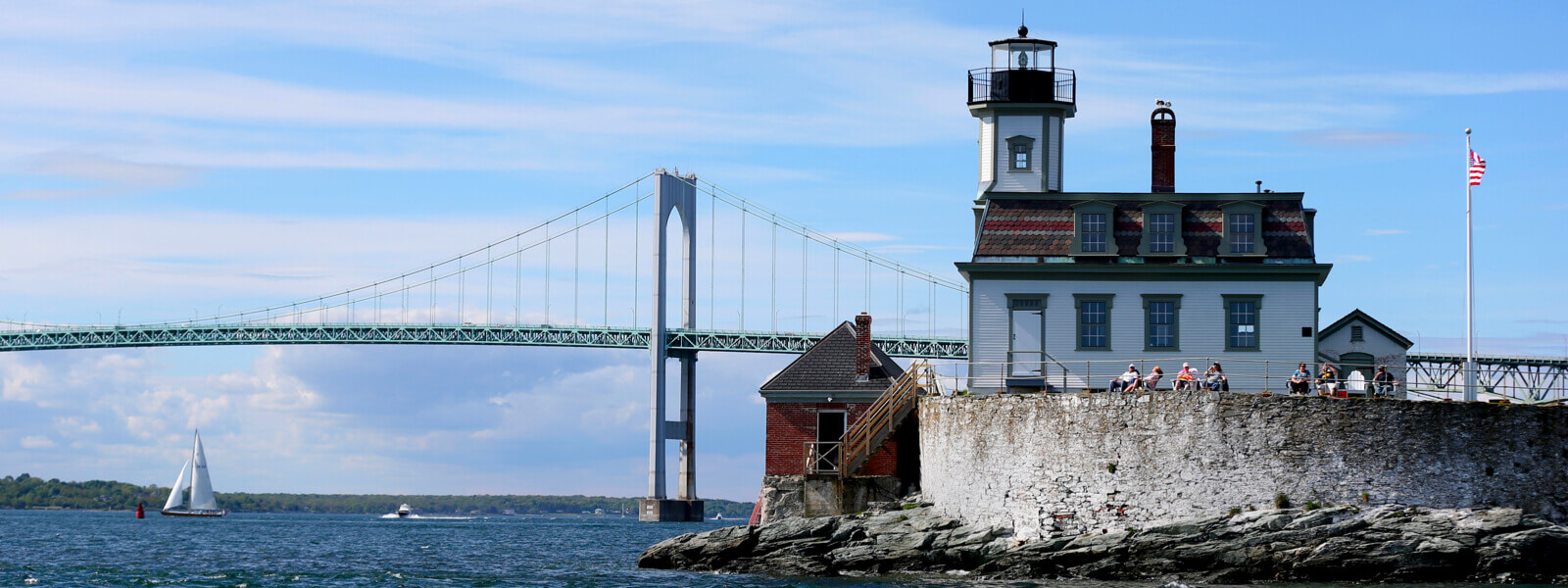 YachtLife's top Yachting Activities in Newport - Narragansett Bay