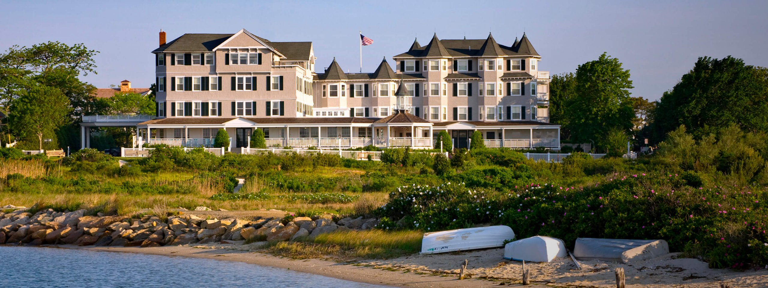 YachtLife's Suggested 7-day Itinerary - Martha's Vineyard