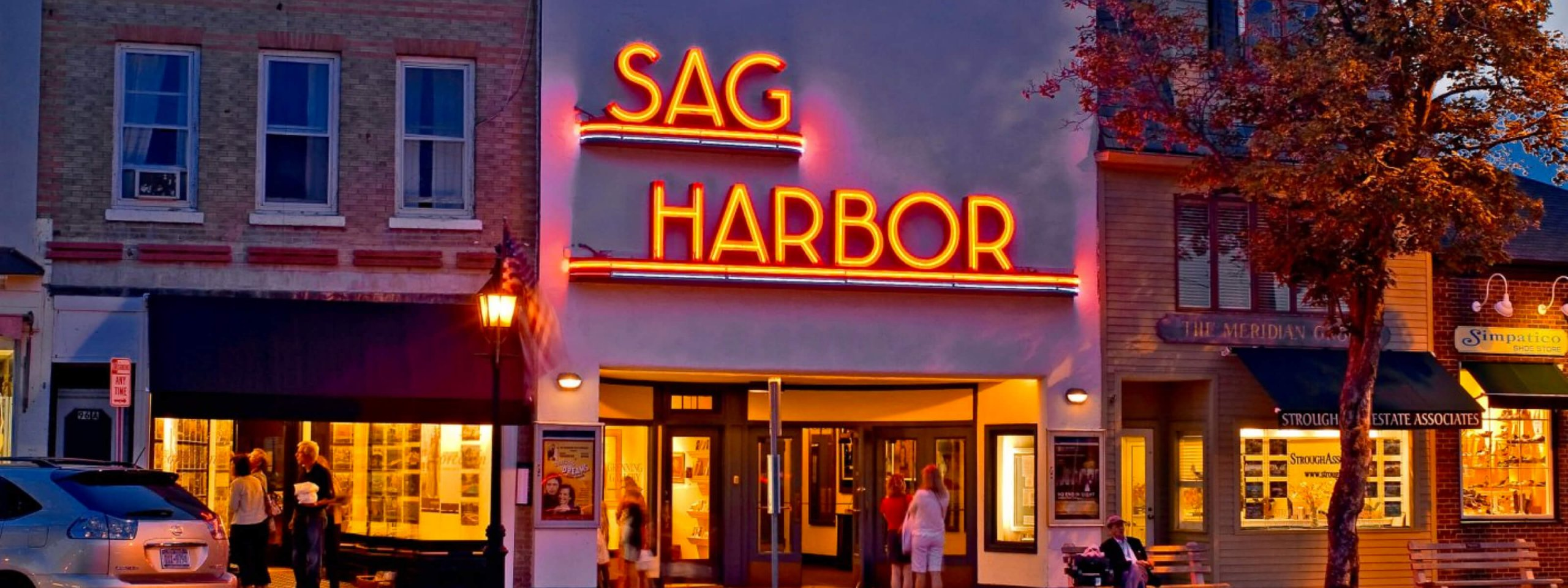 YachtLife's Suggested 7-day Itinerary - Sag Harbor