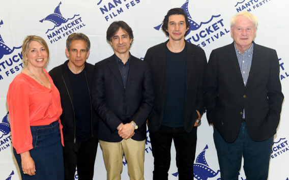 Nantucket Film Festival (Nantucket)